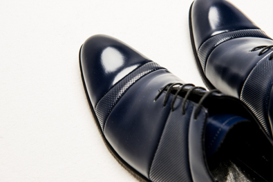 Men shoes | © Dorian Blond