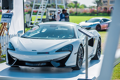 Photoreport McLaren Cup 2016