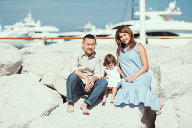 Family Photoshooting